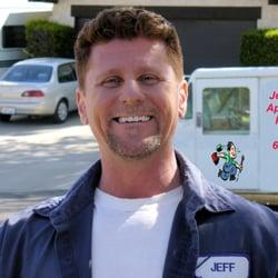Jeff Amp Sons Appliance Repair 49 Reviews Appliances
