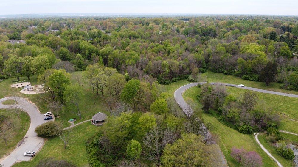 McNeely Lake Park: 10500 Cedar Creek Rd, Louisville, KY