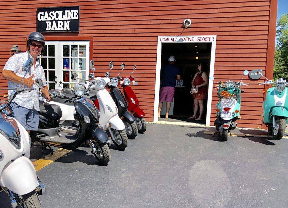 Coastal Maine Kayak & Bike: 8 Western Ave, Kennebunk, ME