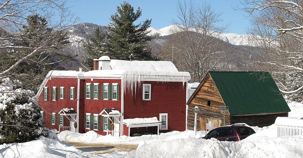 photo of christmas farm inn spa jackson nh united states the - Christmas Farm Inn And Spa Jackson Nh
