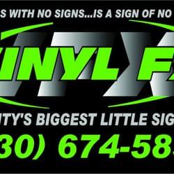 Vinyl fx printing services 1215 colusa ave yuba city ca photo of vinyl fx yuba city ca united states reheart Choice Image