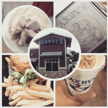 Zaxby's Chicken Fingers & Buffalo Wings - 50 Photos & 32 Reviews ...