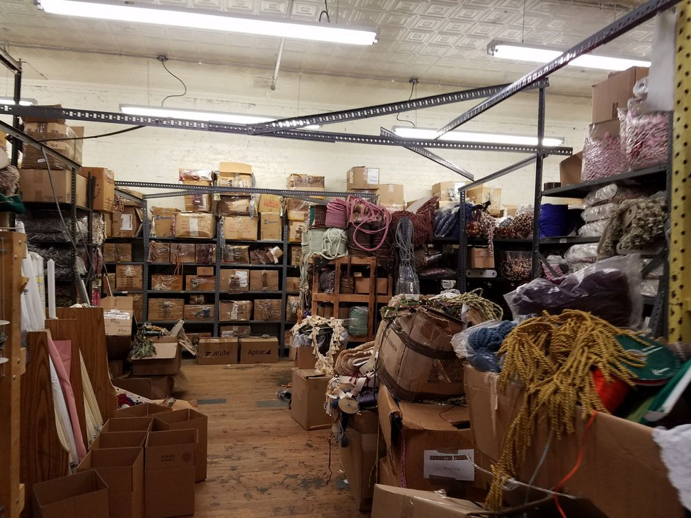 Textile Discount Outlet - 78 Photos & 167 Reviews - Fabric Stores - 2121 W 21st St, Chicago, IL ...