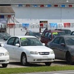 Car Dealerships In Lancaster Ohio >> 3 Digit Auto Sales Car Dealers 2609 E Main St Lancaster Oh
