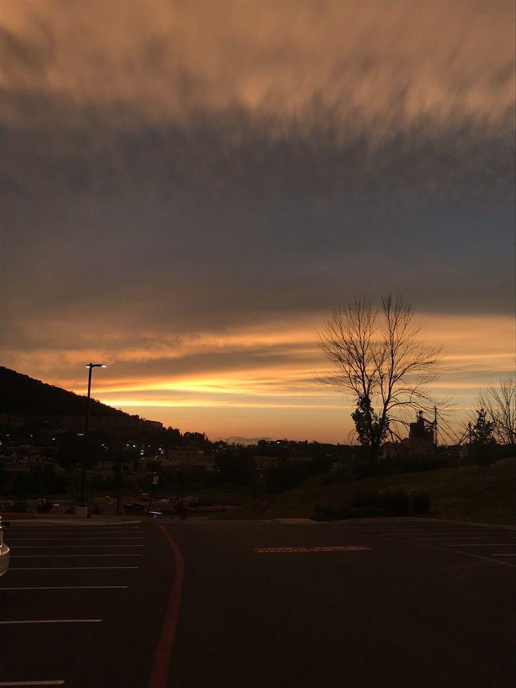 Fairfield Inn & Suites Staunton: 114 Crossing Way, Staunton, VA