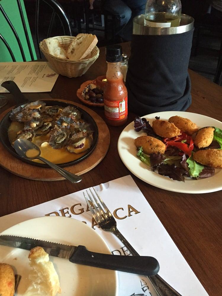 Portuguese Restaurant Woburn Ma