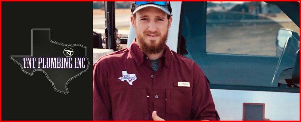TNT Plumbing: Bertram, TX