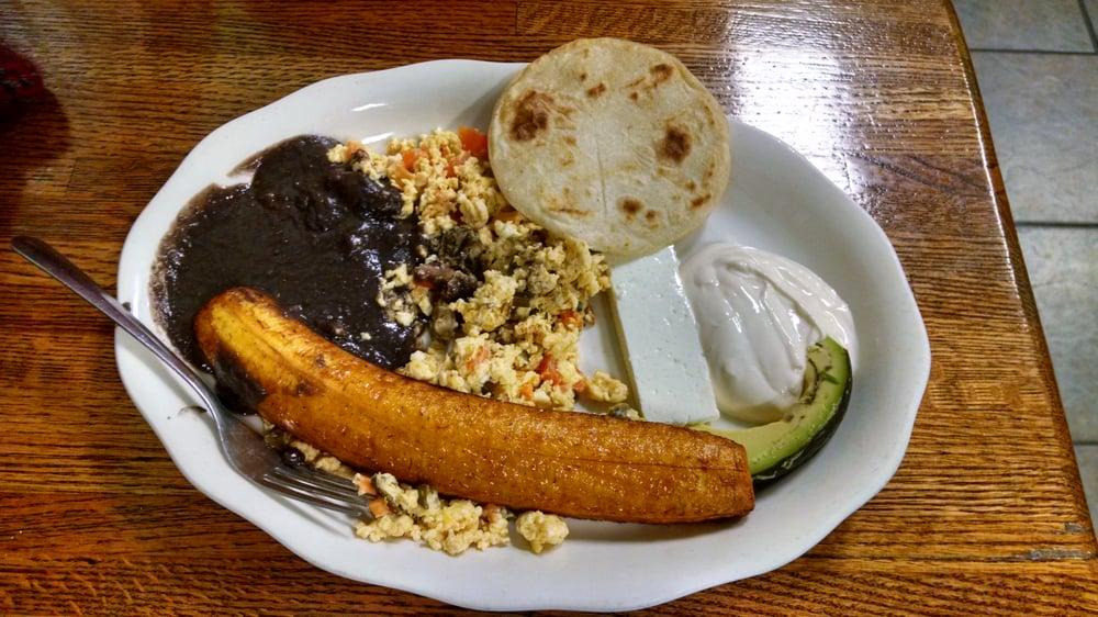 Guanachapi's Restaurant: 273 Moody St, Waltham, MA