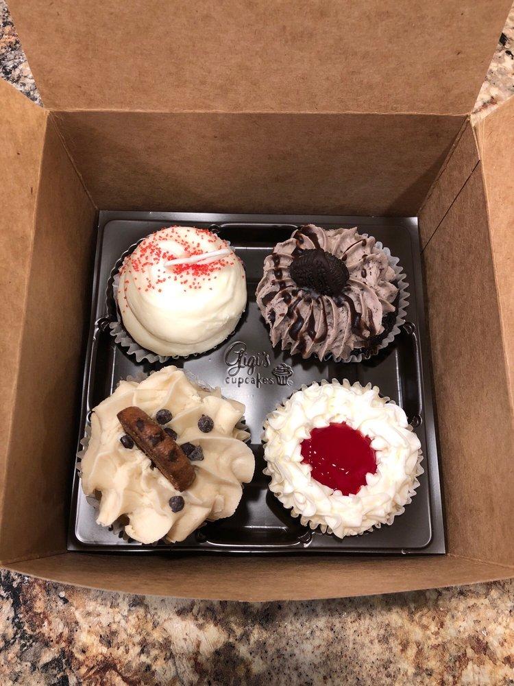 Gigi's Cupcakes of Bowling Green: 760 Campbell Ln, Bowling Green, KY
