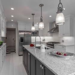 kitchen court - interior design - 3303 yonge street, toronto, on
