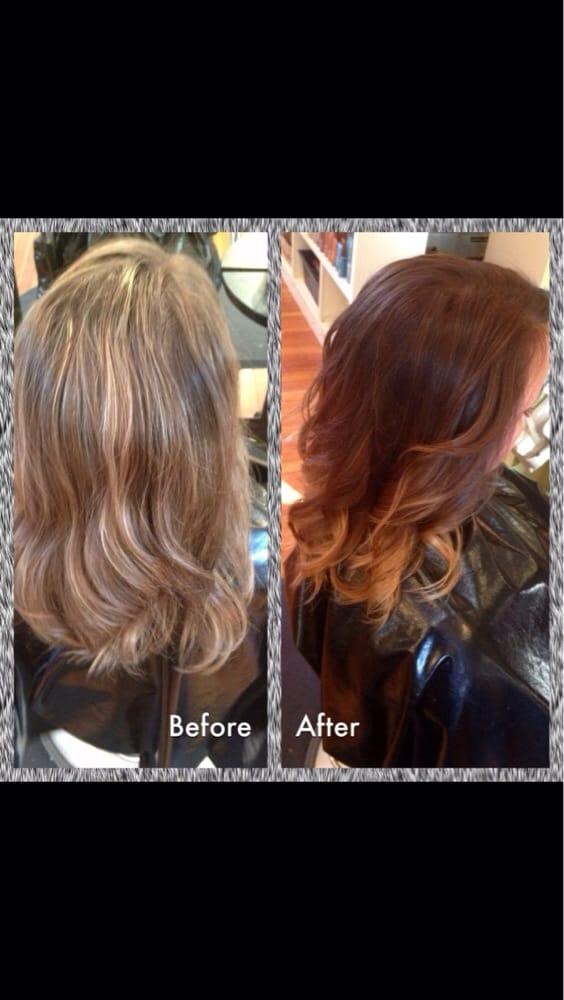 Voila hair day spa 19 photos day spas 16 elmwood for Adalia salon westbrook me