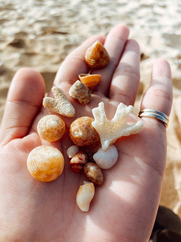 Baby Beach: E End Of Baldwin Beach, Paia, HI
