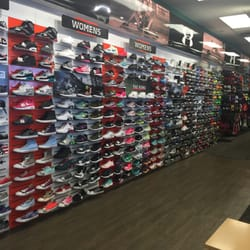 wholesale dealer 77b96 7adaa Hibbett Sports - Shoe Stores - 874 Highway 12 W, Starkville, MS ...