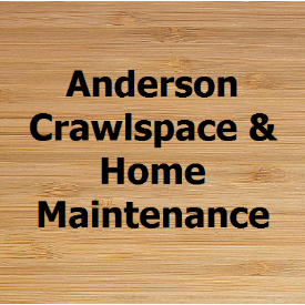 Anderson Crawlspace and Home Maintenance: 166 S Shady Rest Rd, Statesville, NC