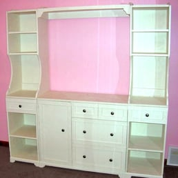Photo Of House2Home Custom Furniture   Arlington, MN, United States.  Lindsay Changing Table