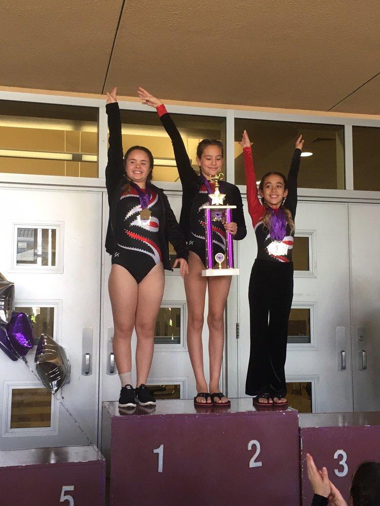 Gym Kidz Gymnastics North Miami Beach Fl