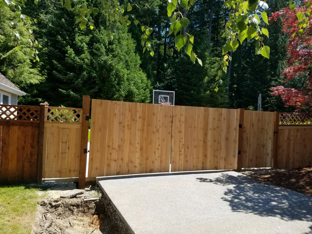 All In Construction & Landscaping: 1014 Riverside Dr, Mount Vernon, WA