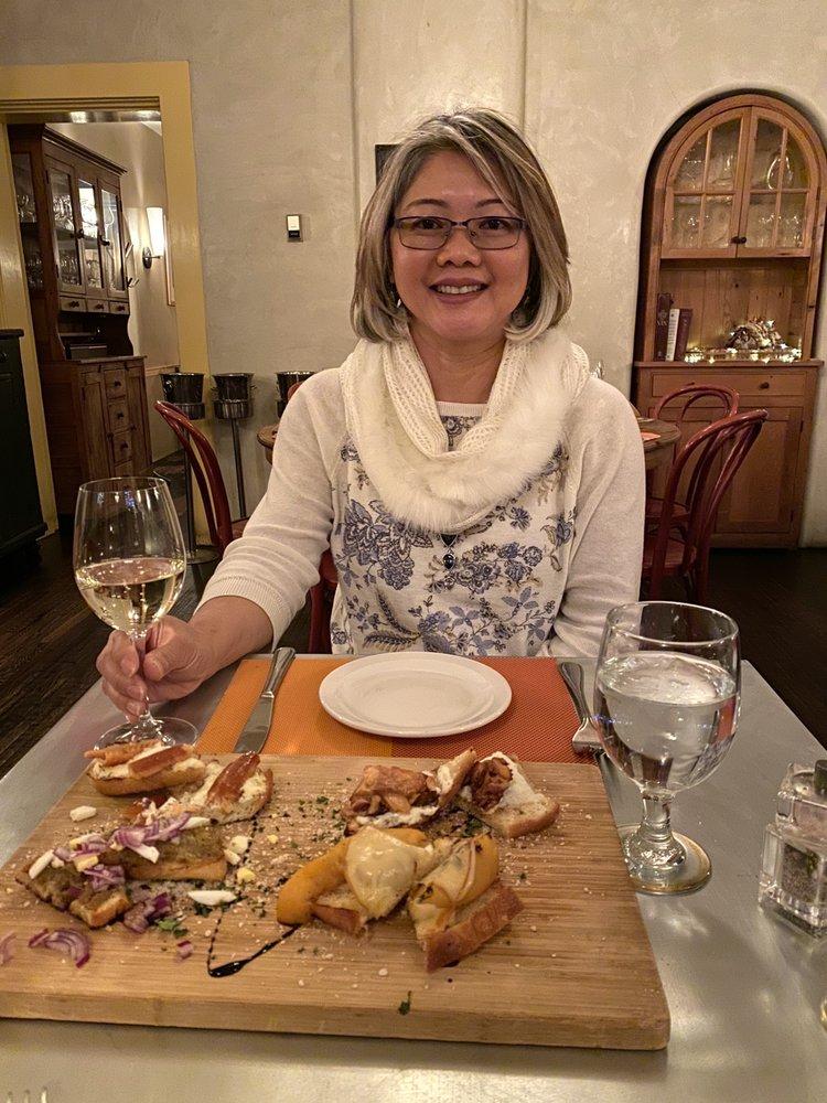 Terracotta Wine Bistro: 304 Johnson St, Santa Fe, NM
