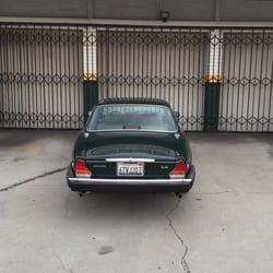 Torrance Jaguar & Rover - Auto Repair - 22855 Arlington Ave