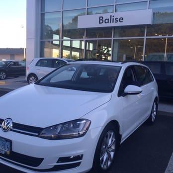 Balise Volkswagen - 12 Photos & 66 Reviews - Car Dealers - 525 ...