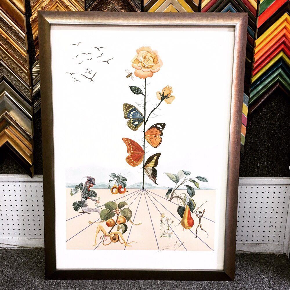 Artie Warrens Custom Framing - 222 Photos & 15 Reviews - Framing ...