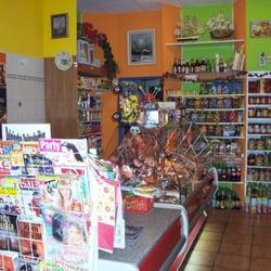 Lengeschäfte Berlin alma polnische lebensmittel international grocery