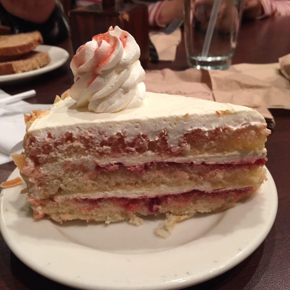 White Chocolate Raspberry Cake Yelp