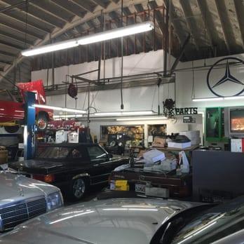 Mercedes Benz Los Angeles >> G N Motors Mbz Certified Mercedes Benz 131 Photos 133 Reviews