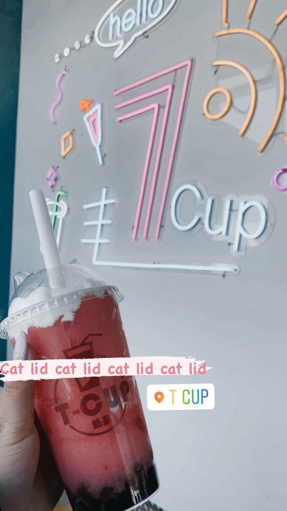 T Cup: 1982 Street Rd, Bensalem, PA