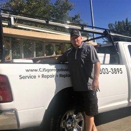 Cj S Garage Door Repair 72 Photos Amp 104 Reviews Garage