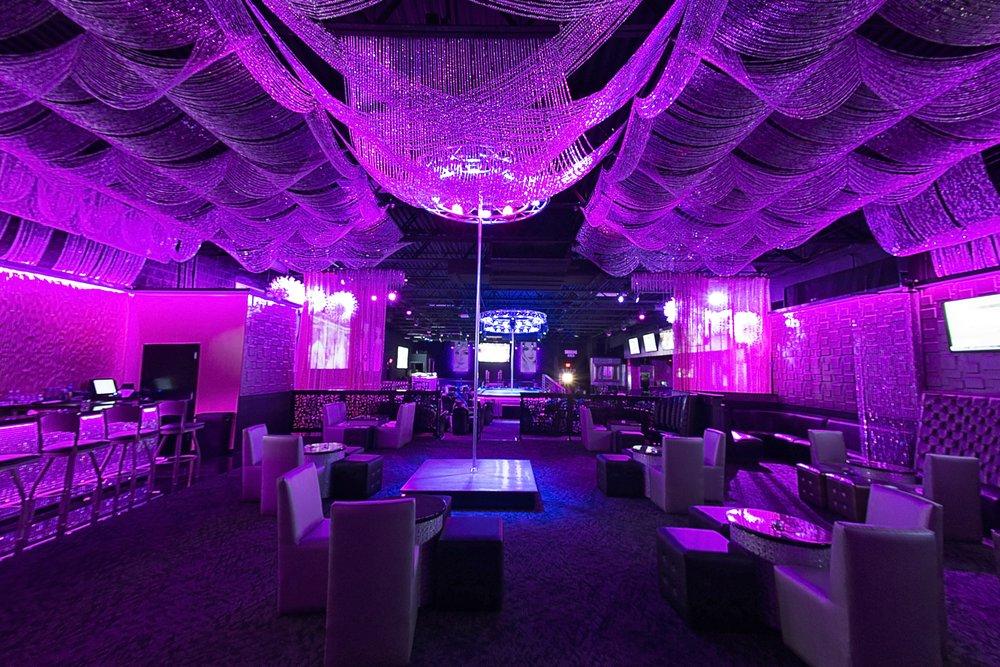 Columbus strip clubs