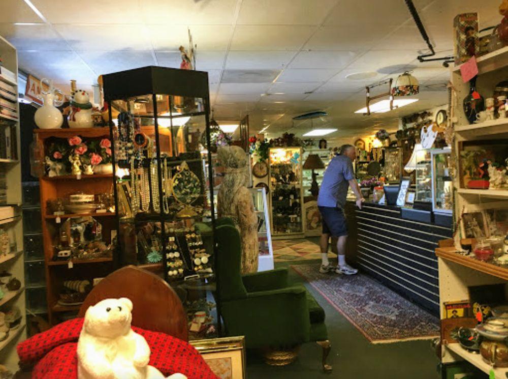 Antiques For You: 801 Blanding Blvd, Orange Park, FL