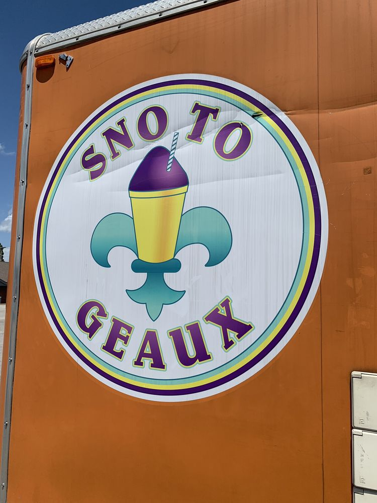 Sno To Geaux: 929 Keyser Ave, Natchitoches, LA