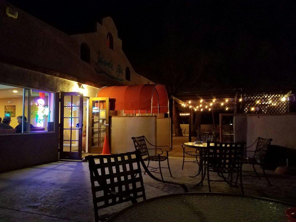 Raven's Nest: 44500 Old Highway 80, Jacumba Hot Springs, CA