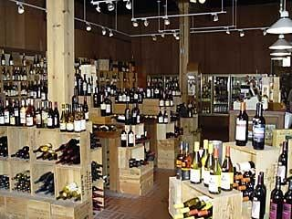 Vintage Wine & Spirits: 82 Throckmorton Ave, Mill Valley, CA