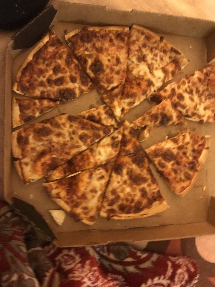 Mazzio's Pizza: 211 E 7th St, Lebanon, MO