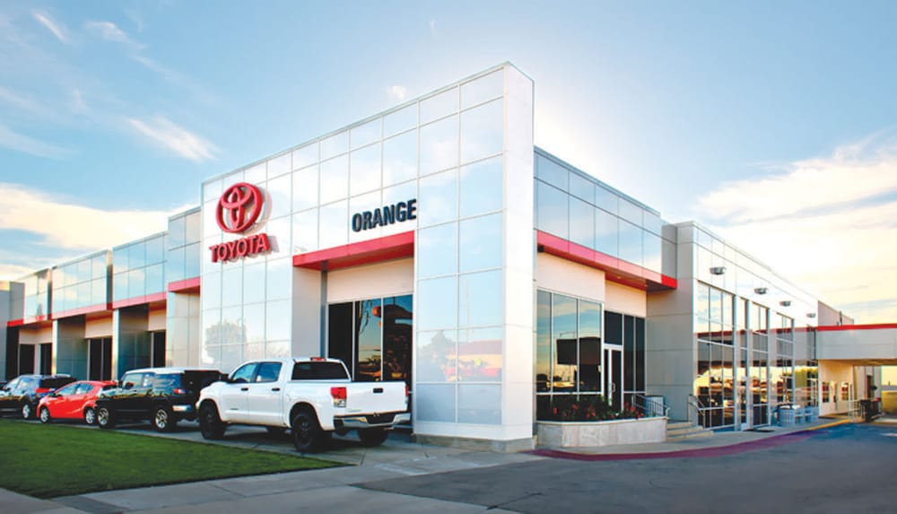 Toyota Of Orange >> Toyota Of Orange 416 Photos 948 Reviews Auto Repair 1400 N