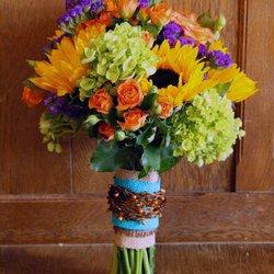 Photo Of Spring Garden Flower Shop   San Antonio, TX, United States. Summer Nice Look