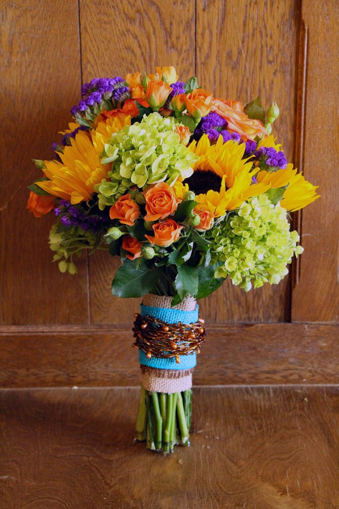 summer country bridal bouquet yelp