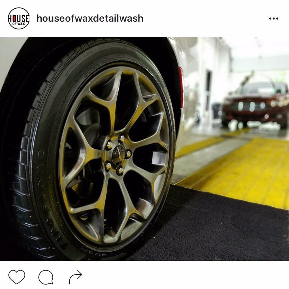 House of Wax Detailing