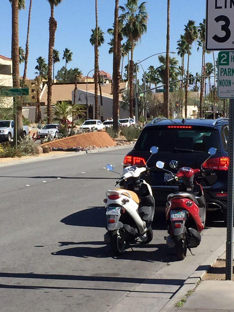 Scoot Palm Springs - 701 E Palm Canyon Dr, Palm Springs, CA