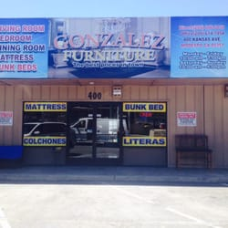 Photo Of Gonzalez Furniture   Modesto, CA, United States ...