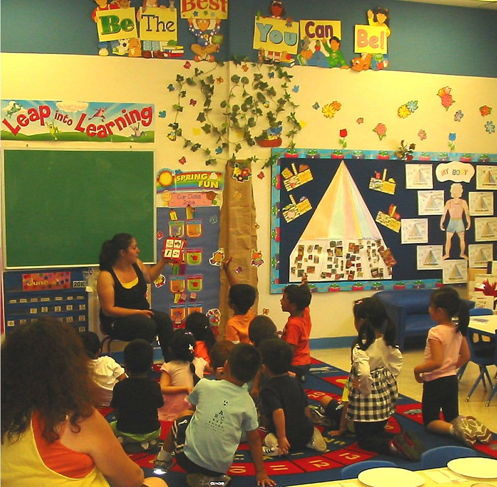 daycare center pictures