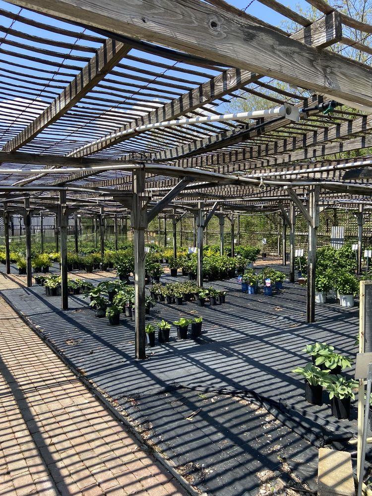 Hillside Gardens: 12100 N Saint Joseph Ave, Evansville, IN