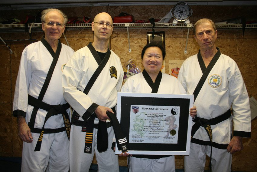 Photos For Mind Body Spirit Martial Arts Yelp