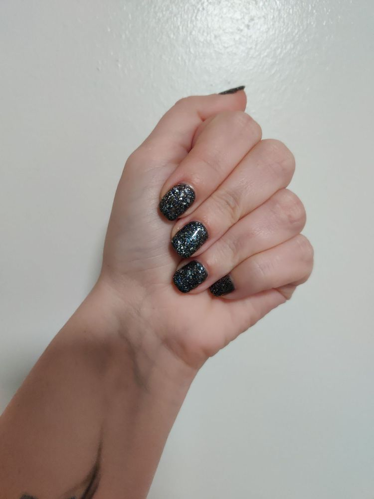 Instyle Nail and Spa: 1730 Labounty Dr, Ferndale, WA