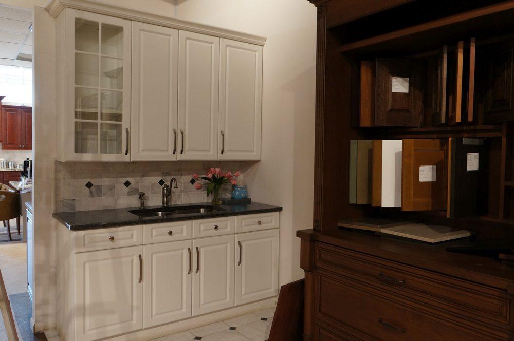 Aqua Kitchen and Bath Design Center Interior Showroom - Yelp