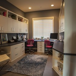 Ordinaire Photo Of Closet Crafters   Santa Rosa, CA, United States. Custom Home Office