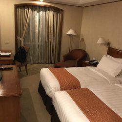 The Richmonde Hotel - Hotels - 21 San Miguel Avenue, Pasig