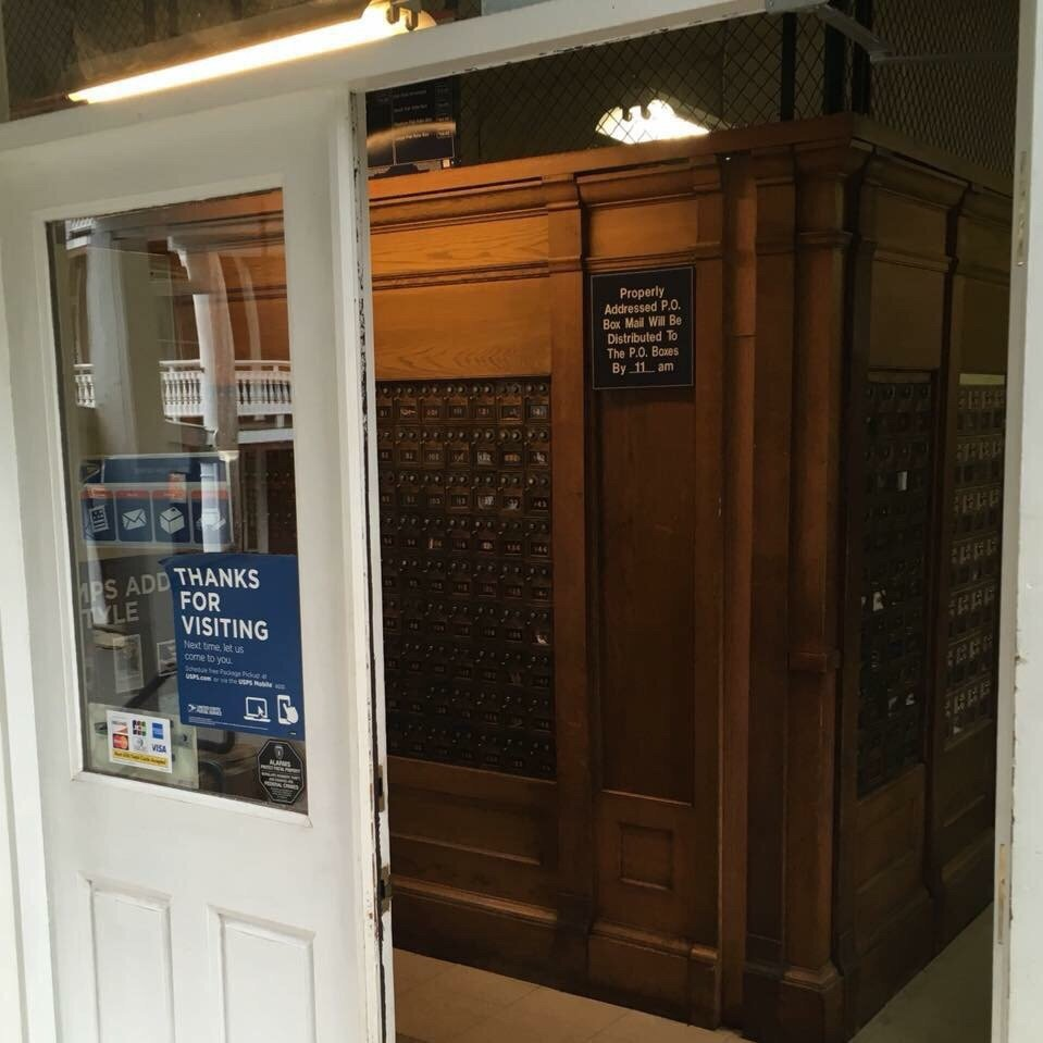US Post Office: 32805 Main St, Dutch Flat, CA